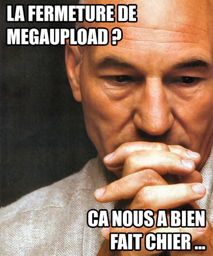 megaupload close