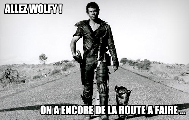 Toi et Wolfy